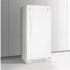 Frigidaire 16.7-cu ft Upright Freezer (White)