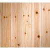 EverTrue 3/8-in x 3-1/2-ft x 8-ft Unfinished Wood Wall Panel