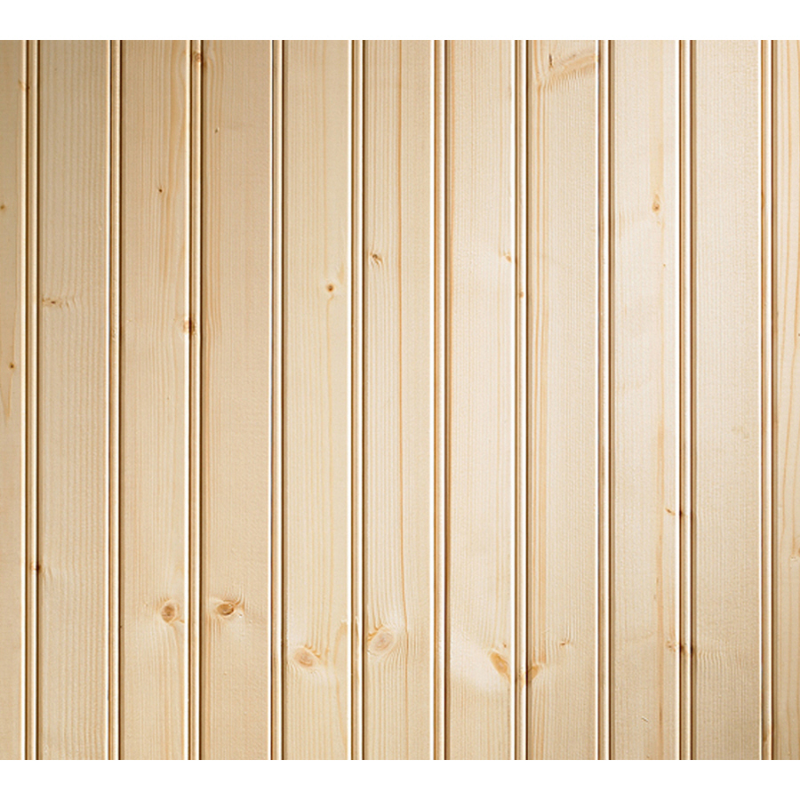 i created this mixed wood wall with cheap wood paneling from