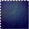 Perfection Floor Tile 20-in W x 20-in L Blue Slate Garage Vinyl Tile