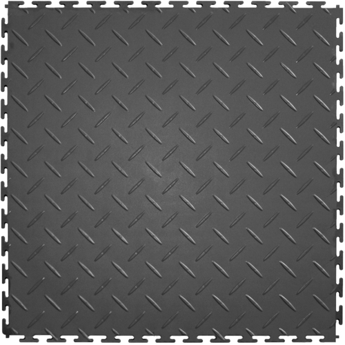 Garage Floor TIles From Lowes By Gladiator Perfection Floor Tile Tile F