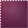 Perfection Floor Tile 20-in x 20-in Merlot Slate Garage Flooring Tile