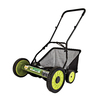 Sun Joe 18-in Reel Lawn Mower