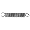 The Hillman Group 5-Pack 3-1/8-in Zinc-Plated Spring Steel Window Screen Tension Springs