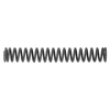 The Hillman Group 5-Pack 3-1/4-in Zinc-Plated Spring Steel Window Screen Tension Springs