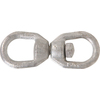 The Hillman Group Galvanized Forged Swivel