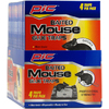 PIC 4-Pack Glue Mouse Trays