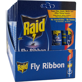Raid 10-Pack Fly Ribbons