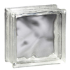 Pittsburgh Corning Decora Premiere 3-Pack Glass Blocks (Common: 12-in H x 12-in W x 4-in D; Actual: 11.75-in H x 11.75-in W x 3.87-in D)