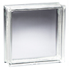 Pittsburgh Corning Vue Pemiere 3-Pack Glass Blocks (Common: 12-in H x 12-in W x 4-in D; Actual: 11.75-in H x 11.75-in W x 3.87-in D)