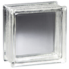 Pittsburgh Corning Thickset 90 Vue 4-Pack Glass Blocks (Common: 8-in H x 8-in W x 4-in D; Actual: 7.75-in H x 7.75-in W x 3.87-in D)