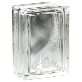 Shop pittsburgh corning arque decora blocks premiere 4 for Acrylic glass blocks