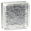 Pittsburgh Corning Icescapes Thinline 16-Pack Glass Blocks (Common: 6-in H x 6-in W x 3-in D; Actual: 5.75-in H x 5.75-in W x 3.12-in D)