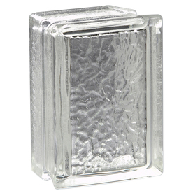 Shop pittsburgh corning arque icescapes blocks premiere 4 for Acrylic glass blocks