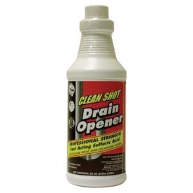 Theochem 32-oz Sulfuric Acid Drain Opener