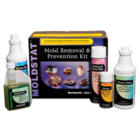 MoldSTAT Mold Remediation and Prevention Kit