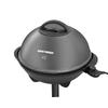 George Foreman Indoor Outdoor 1600-Watt Electric Grill