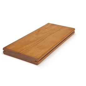 Perennial Wood 1-1/4 x 6 x 12 Cedar Modified Wood Alternative Decking