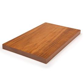 Perennial Wood 3/4 x 11-1/4 x 12 Cedar Composite Deck Trim Board