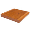 Perennial Wood 2-in x 12-in x 48-in Treated Deck Stair Treads