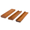 Perennial Wood 2-in x 4-in x 6-ft Treated Deck Railing