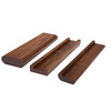 Perennial Wood 2-in x 4-in x 6-ft Modified Treated Deck Railing