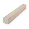Perennial Wood 2-in x 2-in x 36-in Square Treated Deck Baluster