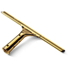 Ettore Brass Window Squeegee