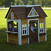Swing-N-Slide Classic Wood Playhouse Kit
