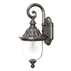 Acclaim Lighting Builders Choice 15-in Stone Outdoor Wall Light