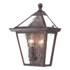 Acclaim Lighting Charleston 10-3/4-in Architectural Bronze Outdoor Wall Light