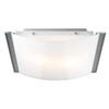 PLC Lighting 19-in Aluminum Ceiling Flush Mount