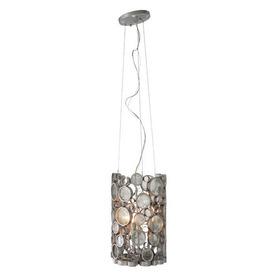 Varaluz Fascination 10-in W Nevada Mini Pendant Light with Shade