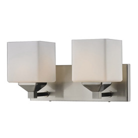 http://www.homedepot.com/p/Glomar-2-Light-Brushed-Nickel-Incandescent-Wall-Vanity-Light-HD-341/202503373