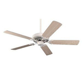 Nicor Lighting 52-in Masterbuilder Sienna Wash Ceiling Fan ENERGY STAR