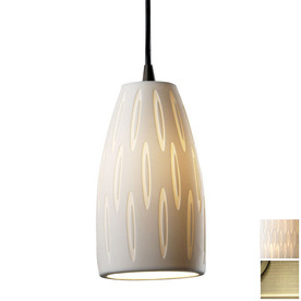 shop cascadia lighting 4 1 4 in limoges antique brass mini pendant light with white shade at. Black Bedroom Furniture Sets. Home Design Ideas