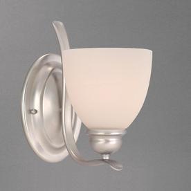 Home Lighting & Ceiling Fans Bathroom Lighting Bathroom Vanity Lights