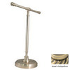 Allied Brass Retro-Wave Antique Brass Brass Towel Rack