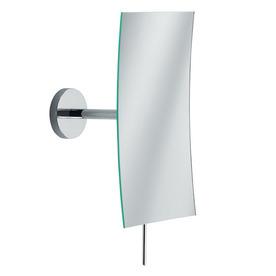 WS Bath Collections 7-7/8-in H x 4-3/4-in W Mirror Pure Rectangular Frameless Bath Mirror