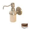 Allied Brass Copper Soap Dispenser