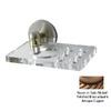 Allied Brass Tango Antique Copper Brass Toothbrush Holder