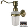 Allied Brass Bronze Soap Dispenser