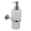 WS Bath Collections Chrome Soap Dispenser