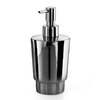 WS Bath Collections Stainless Steel Soap Dispenser
