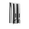WS Bath Collections Chrome Soap Dispenser
