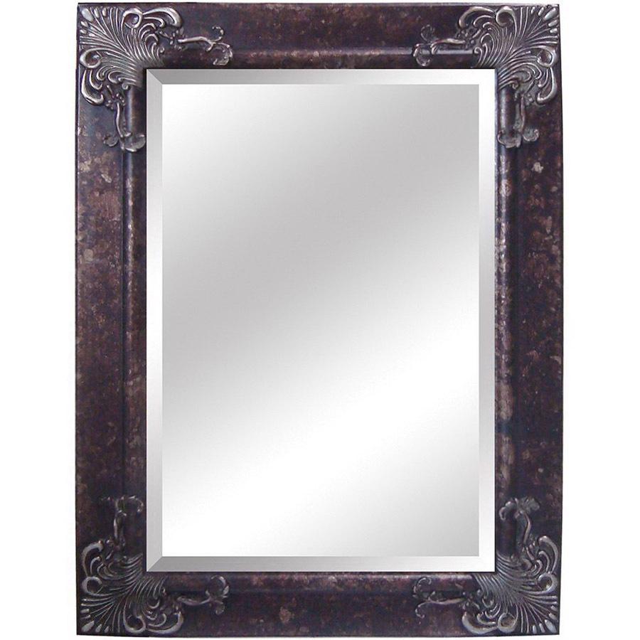 24 Model Bathroom Mirrors Silver | eyagci.com