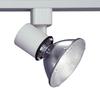 PLC Lighting Comet 1-Light White Step Linear Track Lighting Head