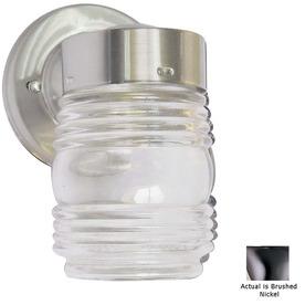 International Jelly Jar Jelly Jar Light