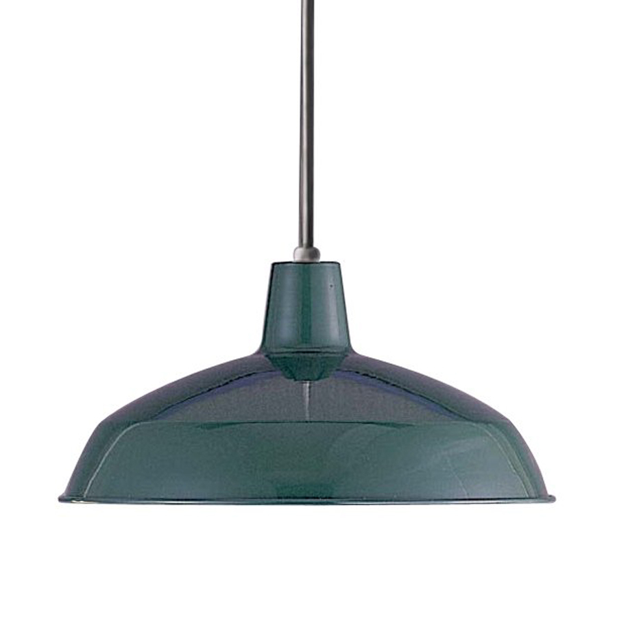 Metal shade pendant light one l smooth cord hung pendant for International decor outlet darien