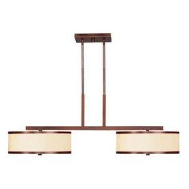 lighting park ridge 12 in w 4 light vintage bronze kitchen island. Black Bedroom Furniture Sets. Home Design Ideas